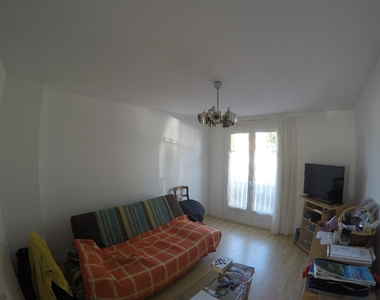 Location Appartement 3 pièces 57m² Le Cendre (63670) - photo