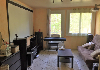 Vente Appartement 3 pièces 62m² ROMAGNAT - Photo 1