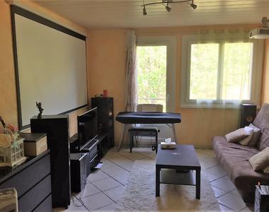 Vente Appartement 3 pièces 62m² ROMAGNAT - photo