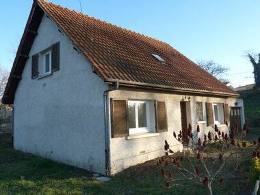 Vente Maison 5 pièces 121m² Pont-du-Château (63430) - photo