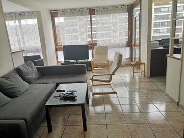 Vente Appartement 4 pièces 78m² CLERMONT FERRAND - photo