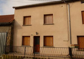 Location Maison 4 pièces 100m² Saint-Ours (63230) - photo