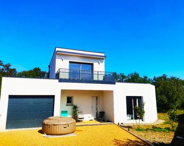 Vente Maison 4 pièces 115m² LEMPDES - photo