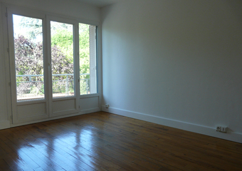 Vente Appartement 3 pièces 51m² Clermont-Ferrand (63000) - photo