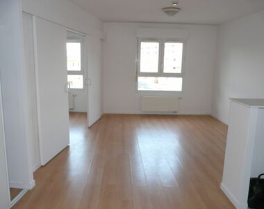 Vente Appartement 2 pièces 38m² Clermont-Ferrand (63000) - photo