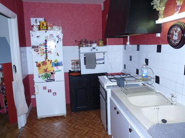 Location Maison 3 pièces 67m² Chauriat (63117) - photo