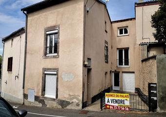 Vente Immeuble 9 pièces 197m² PERIGNAT SUR ALLIER - Photo 1