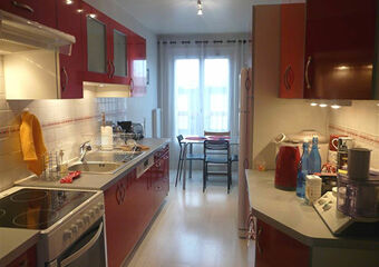 Location Appartement 5 pièces 99m² Clermont-Ferrand (63000) - Photo 1