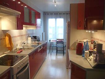 Location Appartement 5 pièces 99m² Clermont-Ferrand (63000) - Photo 1