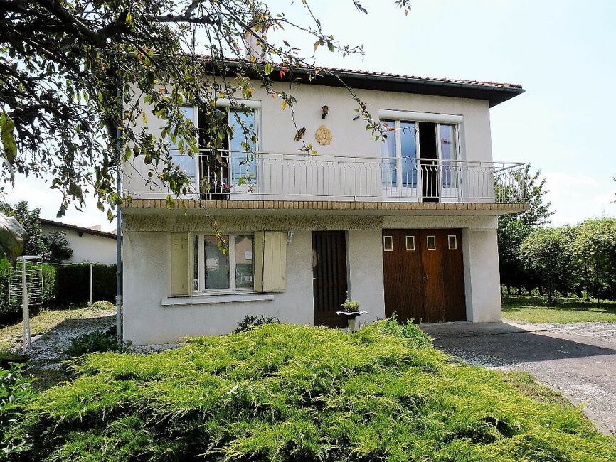 Vente maison 4 pi ces cournon d 39 auvergne 63800 159342 - Garage cournon d auvergne ...