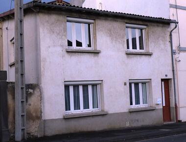 Location Maison 4 pièces 88m² Lempdes (63370) - photo