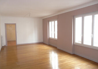Location Appartement 5 pièces 107m² Clermont-Ferrand (63000) - photo