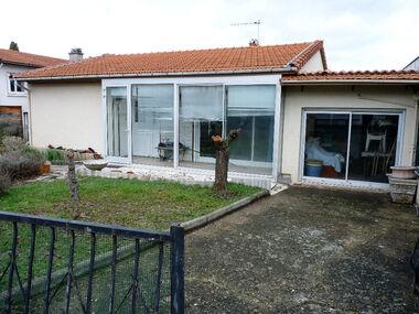 Vente Maison 4 pièces 77m² Le Cendre (63670) - photo