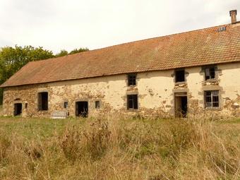Vente Maison 4 pièces 200m² Montfermy (63230) - photo