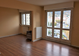 Vente Appartement 3 pièces 70m² Clermont-Ferrand (63000) - Photo 1