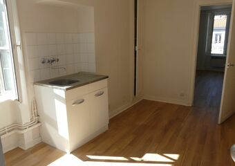 Location Appartement 1 pièce 35m² Clermont-Ferrand (63000) - photo