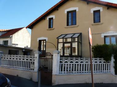 Vente Maison 4 pièces 78m² Clermont-Ferrand (63000) - photo