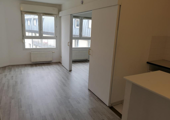 Location Appartement 2 pièces 36m² Clermont-Ferrand (63000) - Photo 1