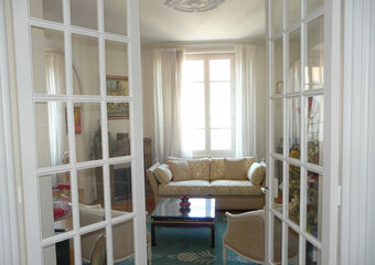 Vente Appartement 4 pièces 112m² Clermont-Ferrand (63000) - photo
