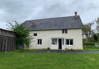 Vente Maison 4 pièces 110m² GIAT - Photo 1
