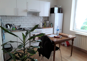 Vente Immeuble 228m² AUBIERE - photo