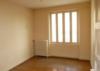 Location Appartement 2 pièces 44m² Clermont-Ferrand (63000) - photo
