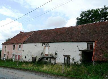 Vente Maison 5 pièces 115m² Pontaumur (63380) - photo