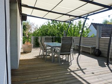Vente Maison 6 pièces 154m² Cournon-d'Auvergne (63800) - photo