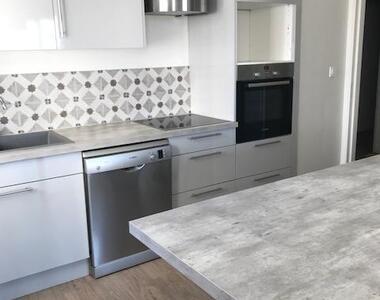 Location Appartement 4 pièces 84m² Clermont-Ferrand (63000) - photo