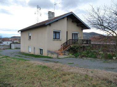Vente Maison 6 pièces 135m² Pont-du-Château (63430) - photo