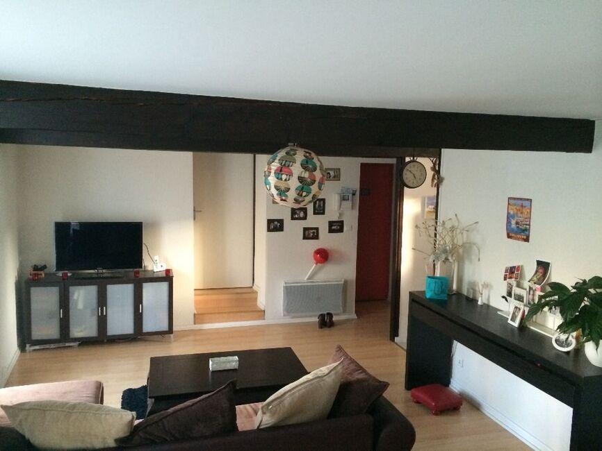 Location appartement 2 pi ces clermont ferrand 63000 416509 - Location meuble clermont ferrand 63000 ...
