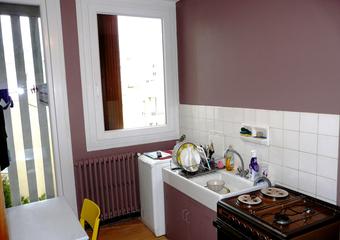 Vente Appartement 4 pièces 101m² CLERMONT FERRAND