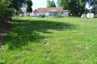 Vente Maison 4 pièces 120m² Pontaumur (63380) - photo