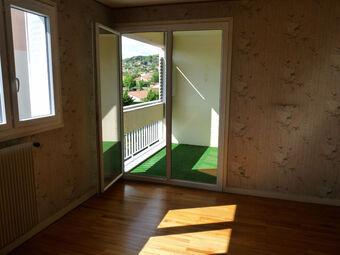 Vente Appartement 3 pièces 67m² Cournon-d'Auvergne (63800) - photo
