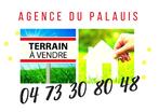 Vente Terrain 3 450m² La Goutelle (63230) - Photo 1