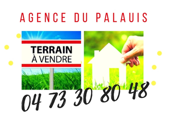 Vente Terrain 3 450m² La Goutelle (63230) - photo