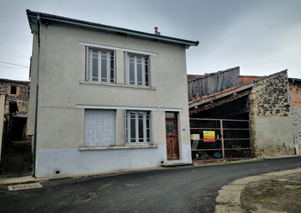 Vente Maison 7 pièces 145m² BILLOM - photo