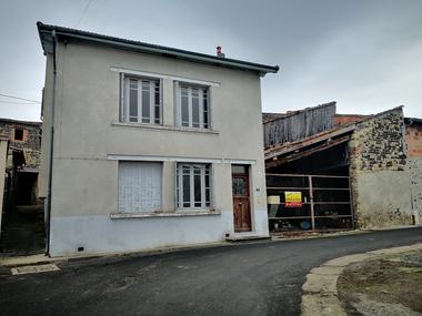 Vente Maison 7 pièces 145m² Billom (63160) - photo