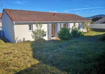 Vente Maison 5 pièces 107m² PONT DU CHATEAU - Photo 1