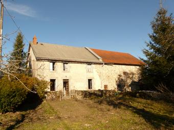 Vente Maison 6 pièces 125m² Giat (63620) - Photo 1