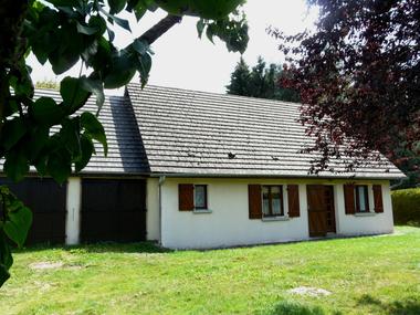 Vente Maison 6 pièces 165m² Mazaye (63230) - photo
