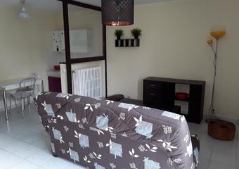 Location Appartement 1 pièce 33m² Clermont-Ferrand (63000)