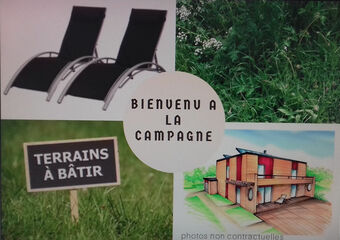 Vente Terrain 1 726m² Bromont-Lamothe (63230) - Photo 1