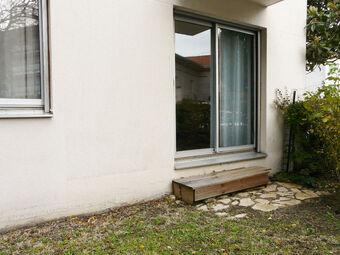Vente Appartement 2 pièces 40m² Chamalières (63400) - photo