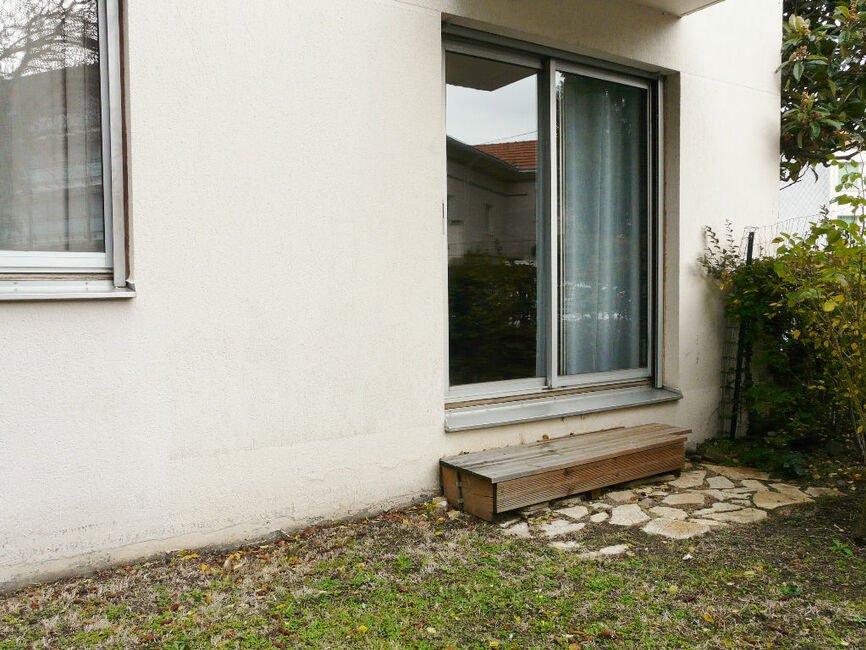 Vente appartement 2 pi ces chamali res 63400 339966 for Chamalieres piscine
