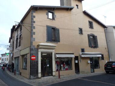 Vente Immeuble 5 pièces 174m² Pont-du-Château (63430) - photo