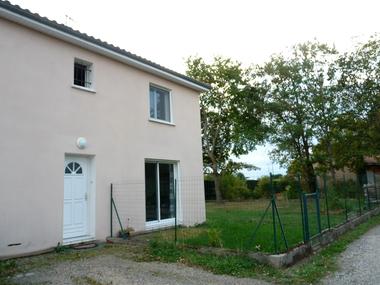 Vente Maison 4 pièces 82m² Lezoux (63190) - photo