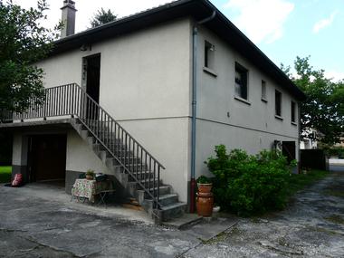 Vente Maison 5 pièces 149m² Saint-Beauzire (63360) - photo
