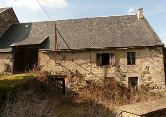 Vente Maison Gelles (63740) - photo