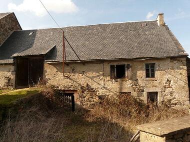 Vente Maison Gelles (63740) - photo